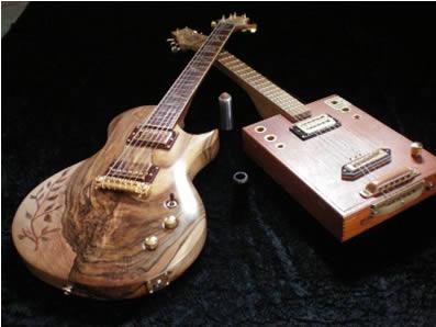 St Blues Die Heiligen Gitarren Aus Memphis Bluesland De