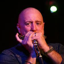 Bluesharp-Meister: Kim Wilson-