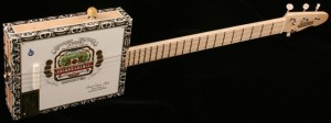 St-Blues Gitarre