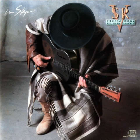 SRV - In Step