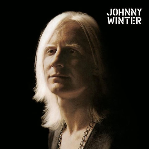 Johnny Winter - Blueslegende des Urban Blues