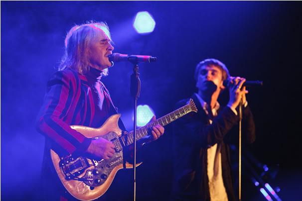 Jürgen Kerth - Bluewave Festival 2013