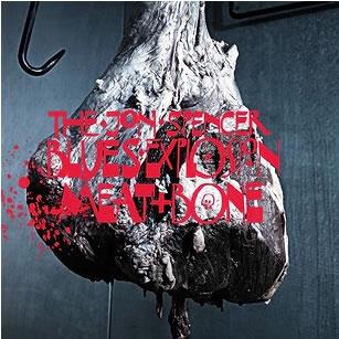 Album Meat and Bone:  Glücklicherweise auch in Vinyl…