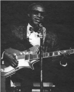 Jimmy Reed - Thin Twin Kay