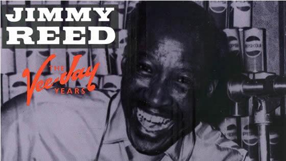 Jimmy Reed und Vee Jay