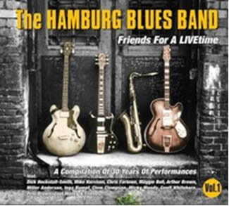 The Hamburg Blues Band