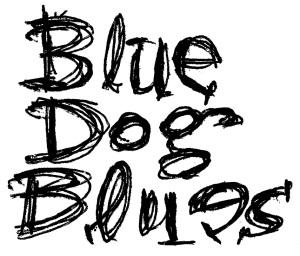 Blue Dog Blues - Einführung